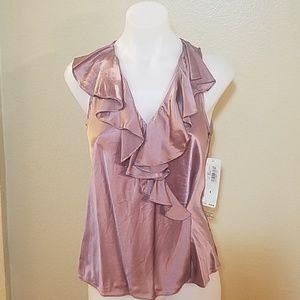 Silk Lauren Ralph Lauren blouse